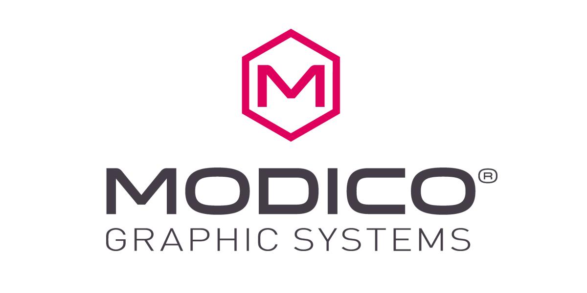 modico graphics