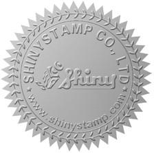 1-Embossing_Seal_Craft_Sticker_silber_4905